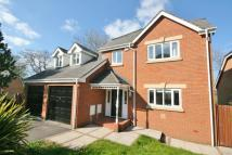 4 bed Detached property in Cwrt Y Cadno, St Fagans