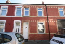 2 bed End of Terrace home in Salop Place, Penarth
