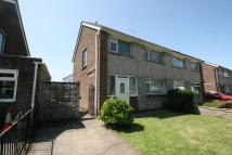 3 bed semi detached house to rent in Fairfield Road, Penarth