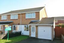 2 bedroom semi detached home in Spencer Drive, Llandough