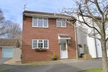 Detached property in Blandford