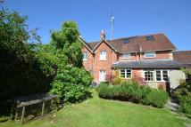 semi detached house in Durweston