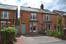 semi detached home for sale in Blandford
