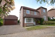 4 bedroom Detached home for sale in Milborne St Andrew