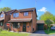 Detached house for sale in Pimperne