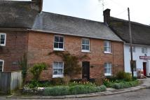 3 bed Terraced property for sale in Milborne St Andrew
