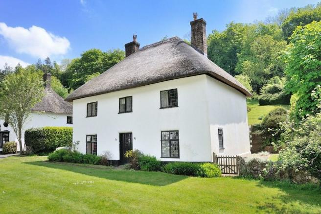 Property For Sale Milton Abbas