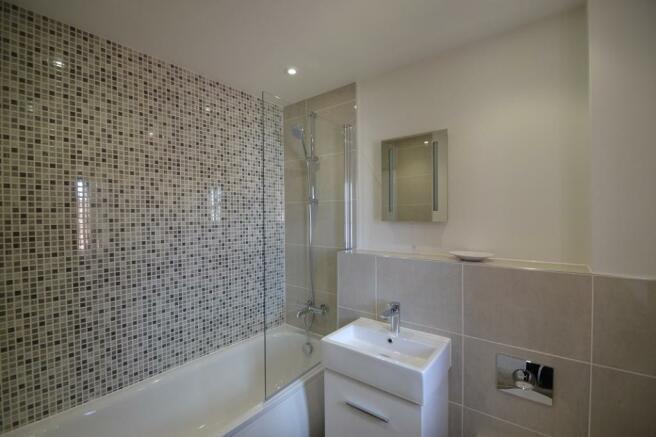 Sample Bathroom
