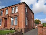 Semi-detached Villa for sale in The Roddings, Sanquhar...