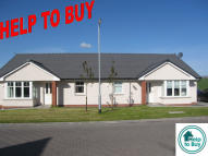Semi-Detached Bungalow for sale in Afton Homes Ltd...