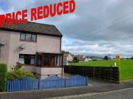 semi detached house in 3 Castle Crescent...