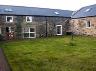 2 bed Cottage in Unit 3, Buttknowe...