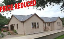 Detached Bungalow for sale in Millbank, Crawick...
