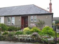 2 bed Semi-Detached Bungalow in 26 Kinnell Street...