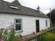 Cottage for sale in 1 Burnbank Cottages...