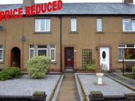 Terraced home for sale in 16 MUIRHALL ROAD...