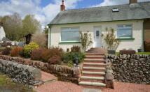 Cottage for sale in Burnsands Cottage...