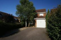 3 bedroom Detached property in Lapwing Rise, Whitchurch