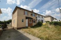 4 bedroom semi detached home in Central Street...