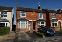 3 bedroom semi detached home for sale in Old Winton Road, Andover