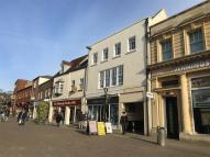Flat for sale in High Street, Andover
