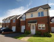 3 bedroom Detached house for sale in Kimber Close, Tidworth