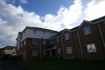 Apartment in Garden Close, Andover
