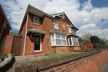 4 bedroom semi detached house for sale in Charlton Road, Andover