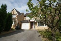 Detached house for sale in Clover Gardens...