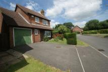 4 bedroom Detached home for sale in Lark Close, Andover
