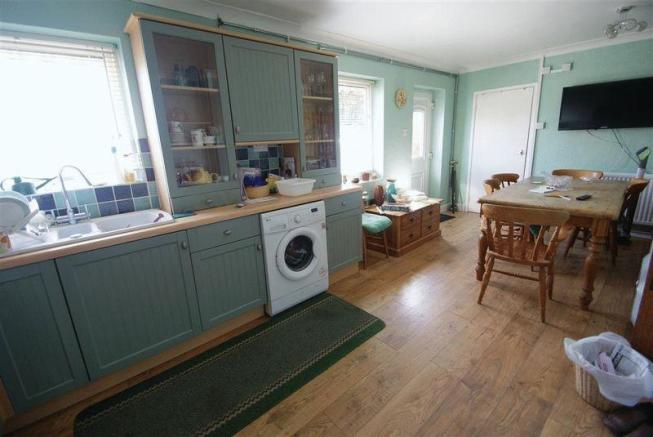 Kitchen/Diner 2