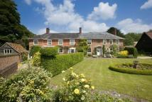 6 bed Detached property for sale in Aldbourne, Marlborough...