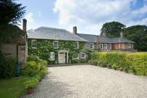 6 bedroom Detached property for sale in Aldbourne, Marlborough...