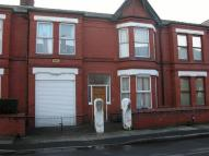 4 bed Terraced property to rent in Galloway Road, Waterloo...
