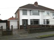 semi detached property in Ronaldsway, Thornton...