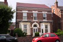 2 bedroom Flat in Rossett Road, Crosby...