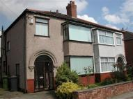3 bed semi detached house to rent in Tithebarn Road, Crosby...