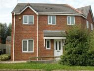 semi detached home in Ridgewell Close...