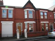 4 bed Terraced home to rent in Galloway Road, Waterloo...