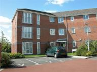 2 bed Ground Flat to rent in Canal View Court...