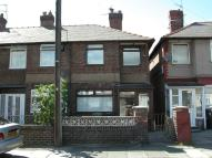 Terraced house in Cookson Road, Seaforth