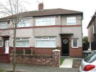 Elton Avenue semi detached property to rent