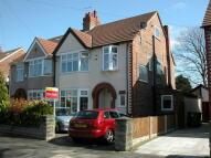 3 bedroom semi detached property to rent in Cranfield Road, Crosby...
