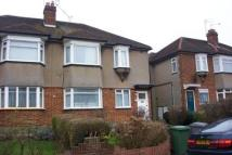 2 bed Flat in WOODGRANGE CLOSE  ...