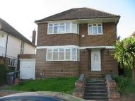 4 bedroom property to rent in EAST HILL   WEMBLEY HA9...