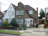 3 bedroom property to rent in VISTA WAY KENTON  HARROW...