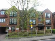 Flat in ASHWOOD COURT 6 WEMBLEY...