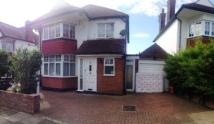 property to rent in CORRINGHAM ROAD WEMBLEY...