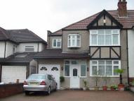 4 bedroom Flat to rent in ST AUGUSTINES AVE  ...