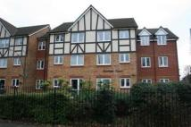 1 bed Flat in PADFIELD COURT 4 FORTY...